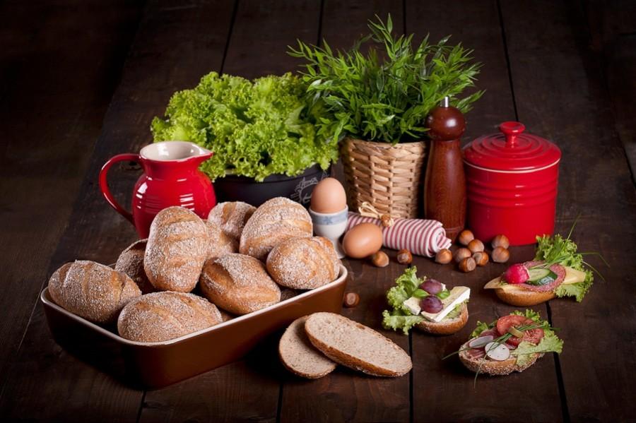 001-aranzacja dania, fotografia reklamowa wroclaw, zdjecia chleba, zdjecia studyjne