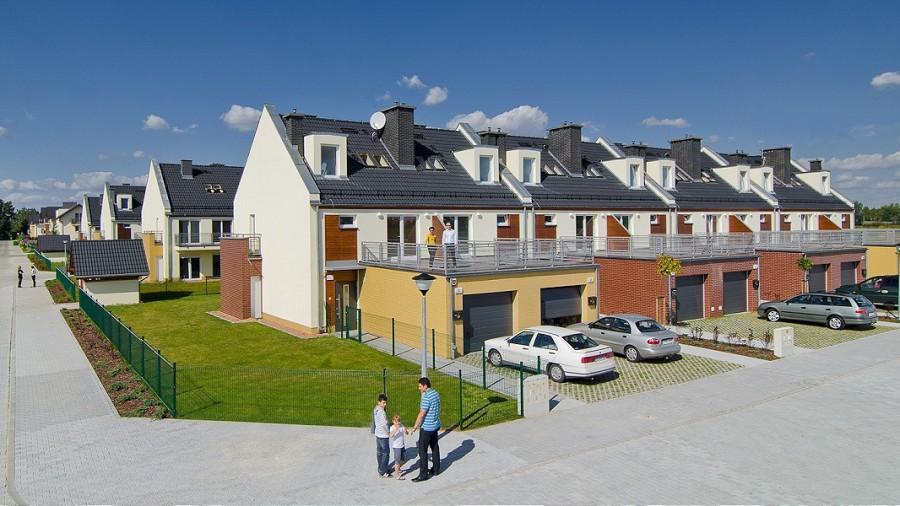 003-zdjecia architektury budynkow i domow