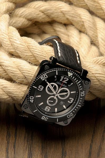 003-zegarek meski zdjecie reklamowe