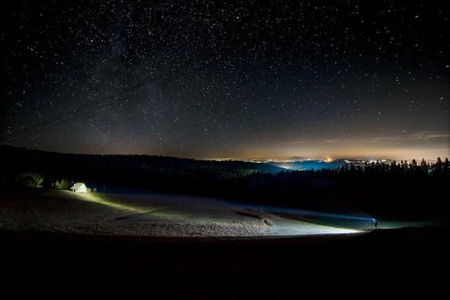 007-nocne zdjecia latarek w tatrach do kalendarza