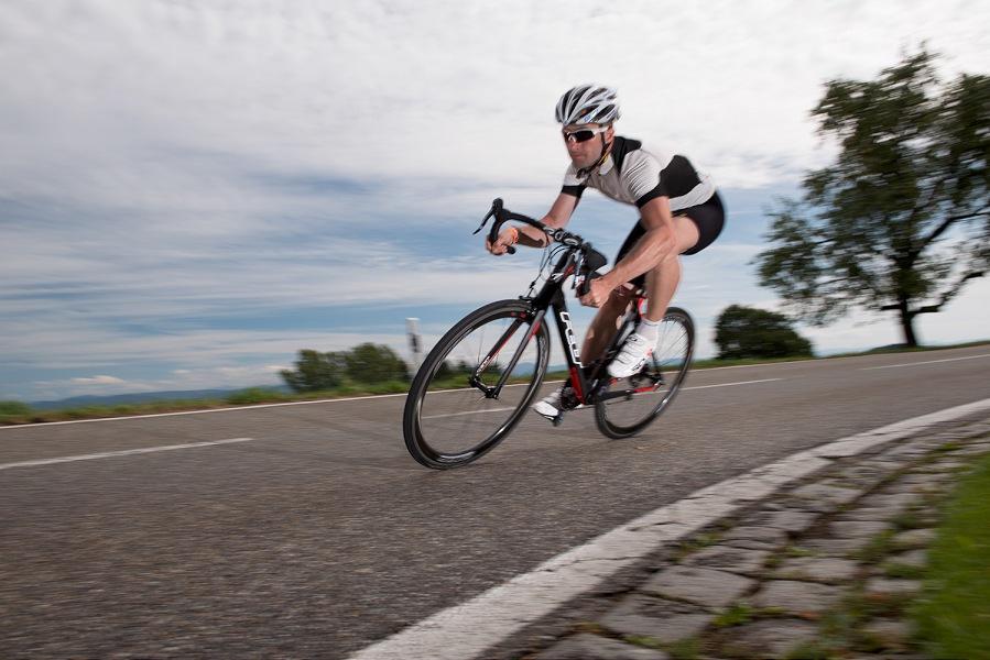 rowery, zdjęcia reklamowe, fotografia plenerowa